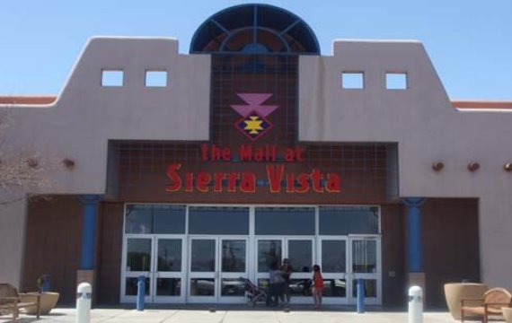 sierra vista mall